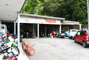 ナカムラmotorサービス工場
