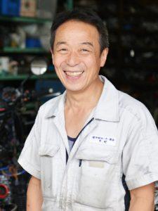 Chiaki Nakamura